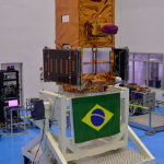 Spaceflight Inc. Readies Its Largest Satellite Contracted to Date, Amazonia-1, for Launch