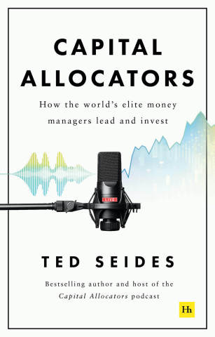 CAPITAL ALLOCATORS publishes on March 23, 2021 and offers exclusive insights and best practices from the world's most successful institutional investors and allocators (Photo: Business Wire)