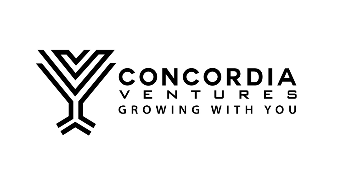 Concordia Ventures: Early Stage Tech Startups Find a Funding Solution With Crypto Investors