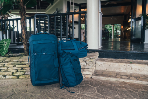 YETI's new Crossroads Collection (Photo: Business Wire)