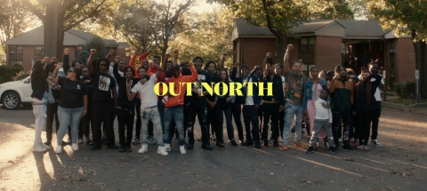 """Fiverr's documentary short """"Out North"""" tells the story of North Nashville through the eyes of community organizers. (Photo: Business Wire)"""