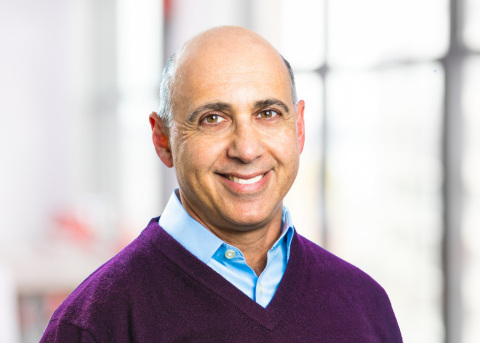 InformedDNA Welcomes Seasoned Healthcare Executive Dan Lieber as New CEO (Photo: Business Wire)