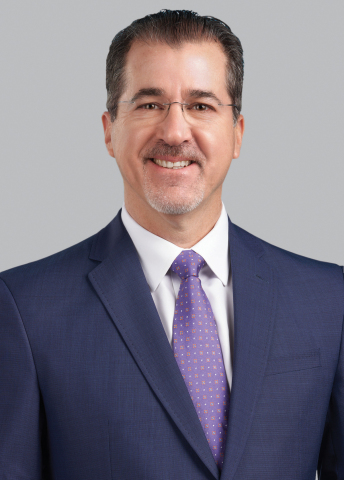 PPG announced that Guillermo Novo, chairman and chief executive officer, Ashland Global Holdings Inc., has been elected to its board of directors. (Photo: Business Wire)