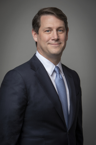PPG announced that Michael Nally, executive vice president and chief marketing officer, Merck & Co., Inc., has been elected to its board of directors. (Photo: Business Wire)