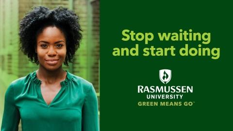 Rasmussen University (Graphic: Business Wire)