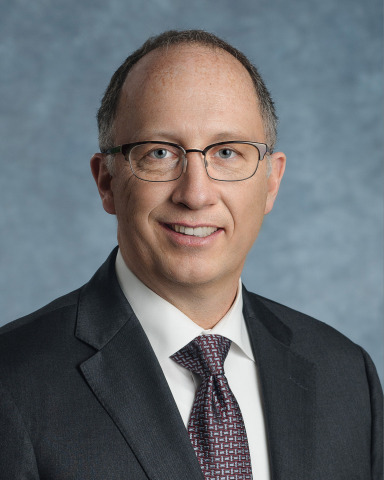 Chris Hilger, Securian Financial Chairman, President and CEO (Photo: Business Wire)