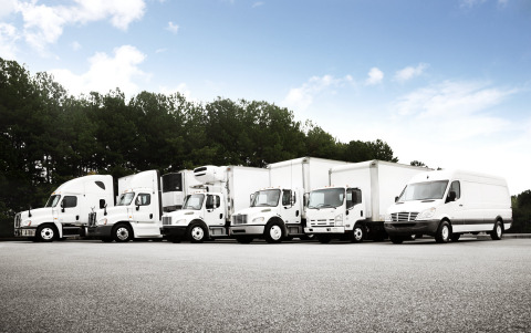The Ryder Fleet Buy-Out Program offers customers the ability to use trucks they own to free up capital, save money, and eliminate complexity associated with ownership. (Photo: Business Wire)