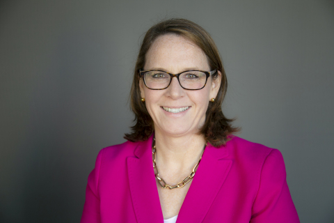 Camille Tourje, Second Vice President, Compliance Officer, The Standard (Photo: Business Wire)