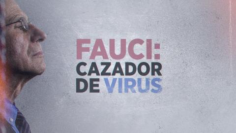 'Fauci: Cazador de Virus' presenta un análisis único y completo sobre la vida del doctor Anthony Fauci, el experto nacional por excelencia en enfermedades infecciosas y una de las principales figuras en la extraordinaria batalla contra el COVID-19. El documental se estrena exclusivamente en idioma español a través de la aplicación HITN GO el miércoles 10 de marzo y en HITN TV el lunes 15 de marzo a las 10pm EST/7pm PST. 'Fauci: Cazador de Virus' es una producción de HITN en conjunto con The Associated Press y South Florida PBS. (Photo: Business Wire)
