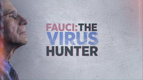 'Fauci: The Virus Hunter 'presents a unique and comprehensive analysis of the life of Dr. Anthony Fauci, a national expert on infectious diseases and one of the leading figures in the extraordinary battle against COVID-19. The documentary premieres exclusively in Spanish through the HITN GO app on Wednesday, March 10 and on HITN TV on Monday, March 15 at 10pm EST / 7pm PST. 'Fauci: The Virus Hunter' is an HITN production in conjunction with The Associated Press and South Florida PBS (Photo: Business Wire)
