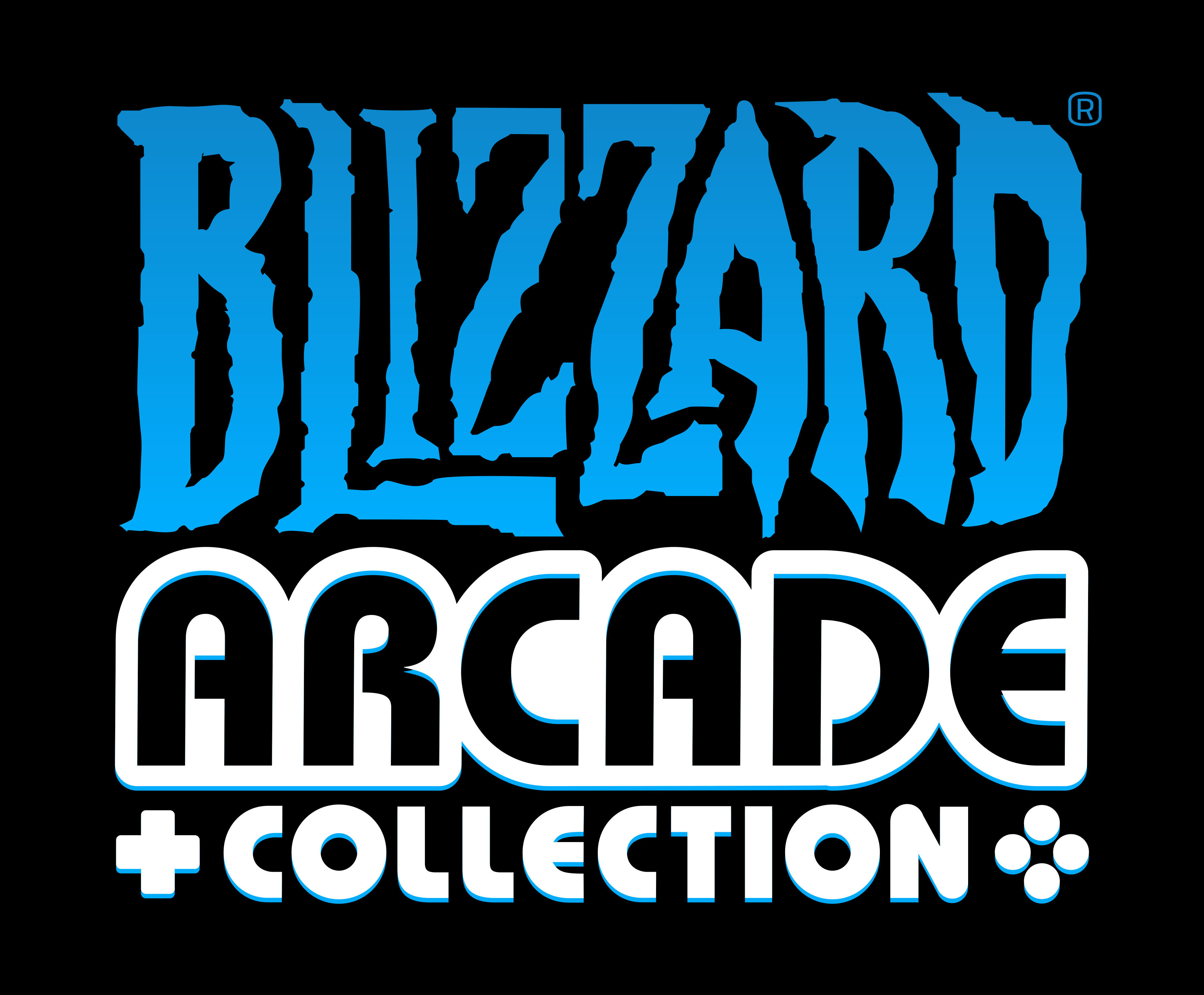 BLIZZARD ARCADE COLLECTION Free Download