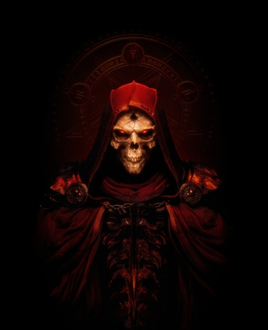 Diablo II: Resurrected™ faithfully remasters Diablo II and its award-winning expansion with hauntingly detailed high-res 3D visuals and Dolby 7.1 surround sound, while preserving its timeless gameplay (Graphic: Business Wire)