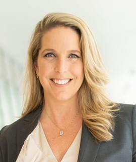 Analog Devices Appoints Anelise Sacks as Chief Customer Officer (Photo: Business Wire)