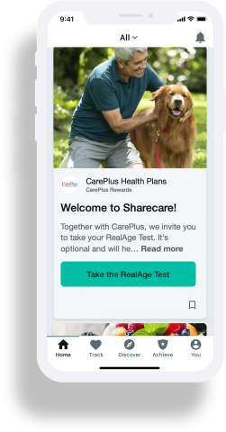 CarePlus Health Plans (Photo: Business Wire)