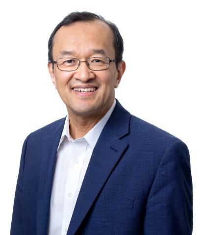 Ken Takeshita, MD (Photo: Business Wire)