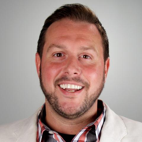 Garrett Albanese (Photo: Business Wire)