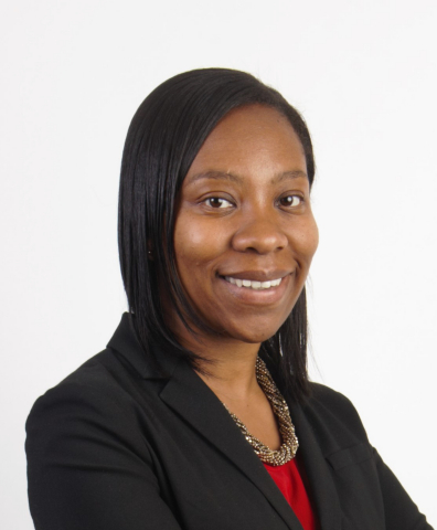 Shevon Rockett, a Partner in Dorsey's New York office, has been selected as a Fellow for the Leadership Council on Legal Diversity 2021 Fellows Program. (Photo: Dorsey & Whitney LLP)