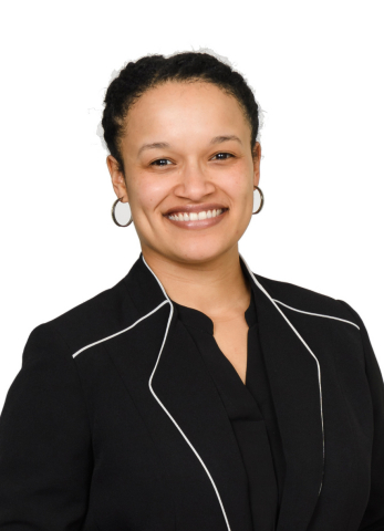 Christina Carroll, an associate in Dorsey's Dallas office, has been selected for the 2021 Leadership Council on Legal Diversity Pathfinder Program. (Photo: Dorsey & Whitney LLP)
