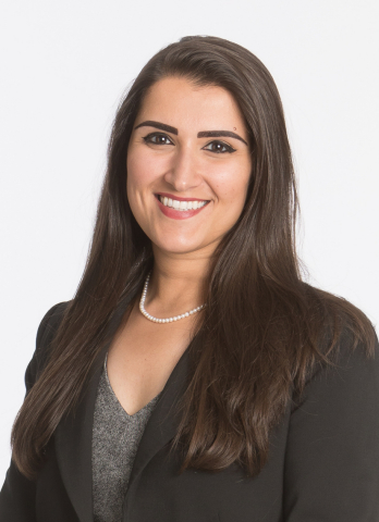 Maral Shoaei, an associate in Dorsey's Denver office, has been selected for the 2021 Leadership Council on Legal Diversity Pathfinder Program. (Photo: Dorsey & Whitney LLP)