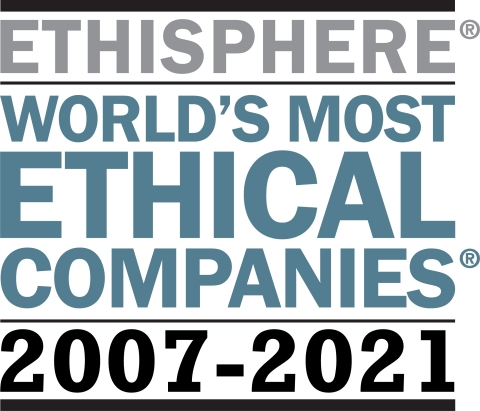 Milliken & Company is a 15-time honoree, one of six companies included on the World's Most Ethical Companies list every year since the honor was first awarded. (Photo: Business Wire)