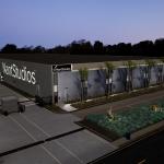 NantStudios Announces Opening of State-of-the-art Virtual Production Campus in El Segundo, California