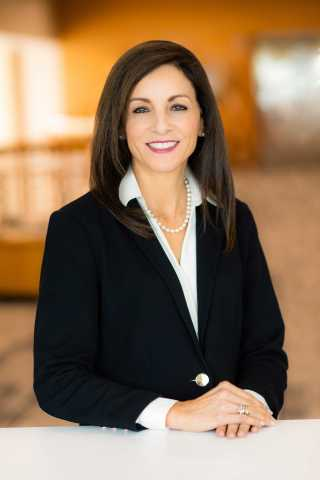Marlene Santos Executive Vice President and Chief Customer Officer (Photo: Business Wire)