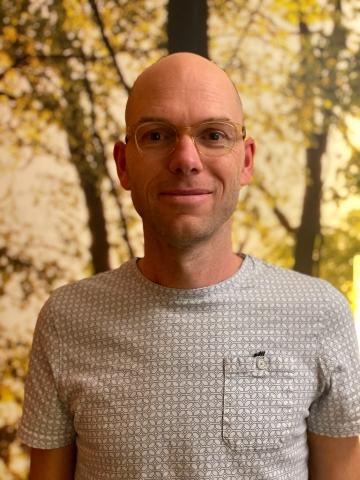 Roman Buegler, Arturo's Vice President für Forschung und Entwicklung (Photo: Business Wire)