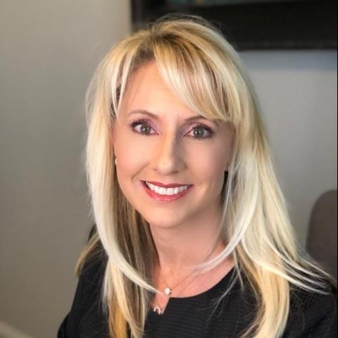 Erin Allen, Enterprise Sales Regional Vice President, Franklin Madison (Photo: Business Wire)
