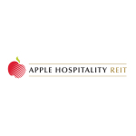 Apple Hospitality REIT Reports Results of Operations for Fourth Quarter and Full Year 2020