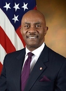Major General (U.S. Army, Retired) Ronald L. Johnson (Photo: Business Wire)
