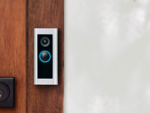 Ring launches Ring Video Doorbell Pro 2, a new advanced video doorbell complete with 3D Motion Detection with radar.