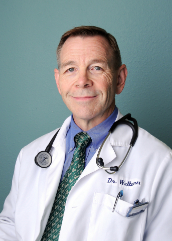 Covetrus announced the appointment of Link Welborn, DVM, DABVP as its chief veterinary officer (CVO) in North America. Dr. Welborn will serve as veterinary advocate, advancing the Company's focus on veterinarian-led pet care. (Photo: Business Wire)