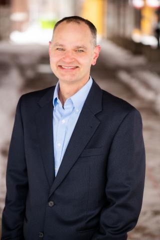 MATTHEW A. FIELD, CFO, JOBY (Photo: Business Wire)