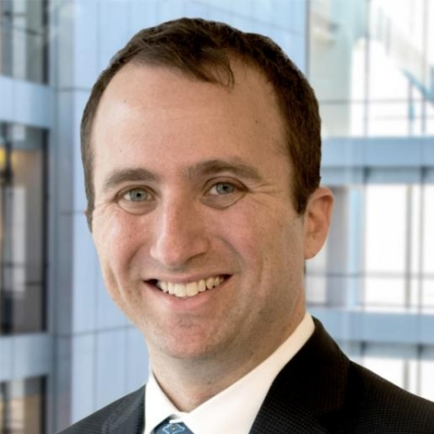 Josh Cohen, Head of Institutional Defined Contribution, PGIM (Photo: Business Wire)