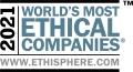 """道德村协会公布""""2021年全球最具商业道德企业"""""""