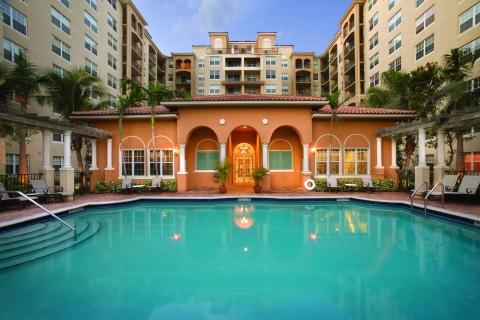 Camino Real: Boca Raton, FL (Photo: Business Wire)
