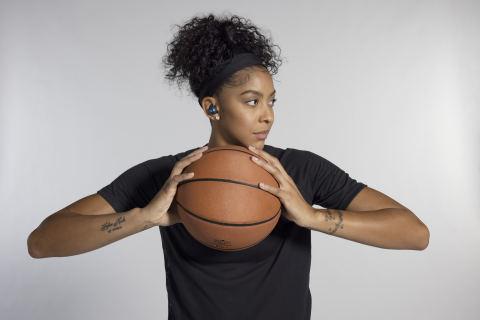 JBL® Announces 2021 Athlete Ambassador Roster, Expanding its Relationship with the NBA and Celebrating its New WNBA Ambassador Candace Parker (Photo: Business Wire)