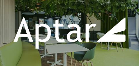 Photo: Aptar