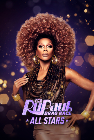 RuPaul's Drag Race All Stars (Photo: Business Wire)