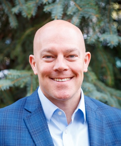Scott Hutton, Biodesix CEO (Photo: Business Wire)