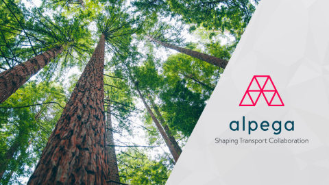 Alpega Group, a leading provider of end-to-end transportation and logistics management software, has positioned itself to meet logistics challenges with impressive results in 2020. (Photo: Alpega Group)