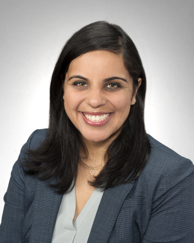 Alefiyah Mesiwala, M.D., MPH, Chief Medical Officer, Humana Military (Photo: Business Wire)