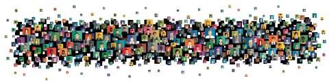 User Experience Virtual Avatars (Source: Shutterstock)