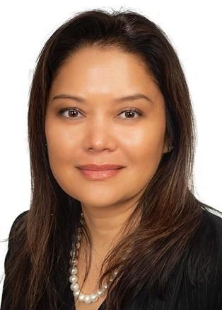 Maxine Lum Mauricio (Photo: Business Wire)