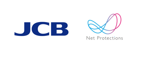Net Protections Implements Major Capital Alliance with JCB (Graphic: Business Wire)