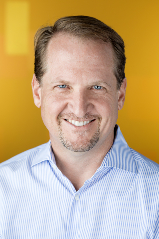Kevin Bury, chief customer officer, SolarWinds MSP (Business Wire: Photo)