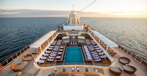 Luxury Card has announced a partnership with Regent Seven Seas Cruises® which provides exclusive benefits to Luxury Card Members on new bookings. (Photo: Business Wire)