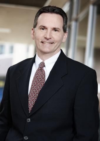 Jim Benson, Grange Mutual Holding Company Board member (Photo: Business Wire)