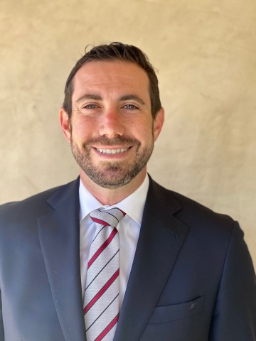 Suffolk hires experienced public affairs professional to expand and strengthen its relationships in California state government. (Photo: Business Wire)