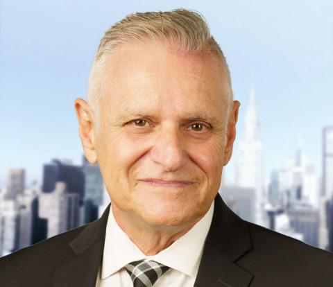 Robert Mocerino (Photo: Business Wire)